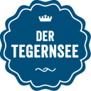 Der Tegernsee.